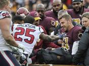 NFL, Week dimanche disputé