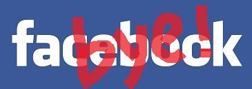 Comment je me suis dégoûtée de Facebook