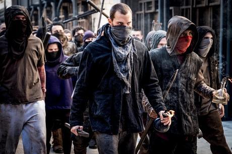 ROBIN DES BOIS avec Taron Egerton, Jamie Foxx et Jamie Dornan - Au cinéma le 28 novembre
