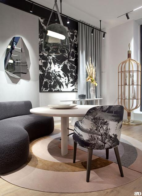 Claude Cartier, le nouveau studio de décoration contemporaine à Lyon