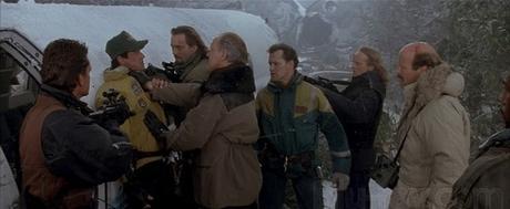 Cliffhanger (1993) de Renny Harlin