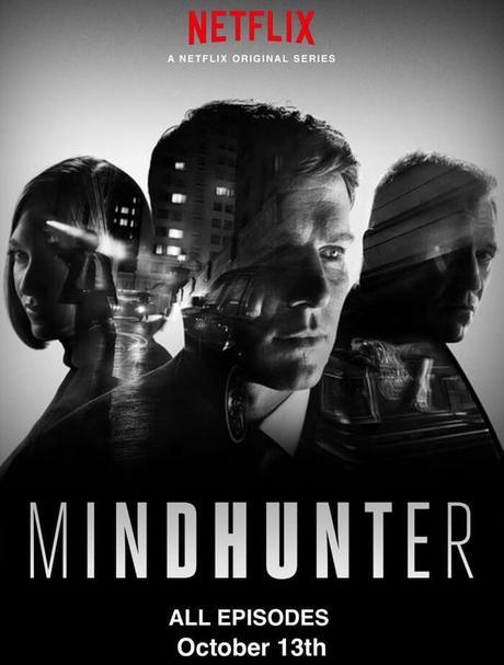 La troisième meilleure série de Netflix intitulée : Mindhunter !