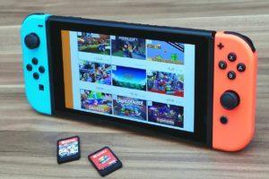 Ventes de consoles en 2018 : Nintendo, Microsoft ou Sony ?