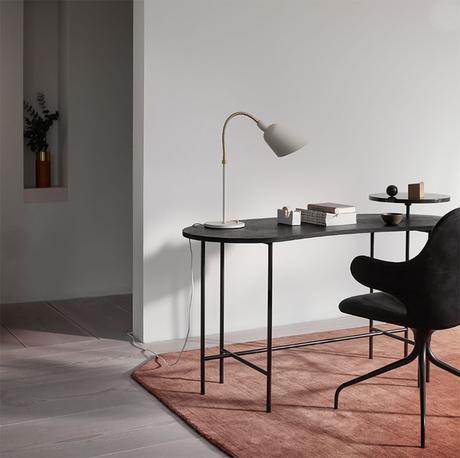 aménager bureau mobilier design