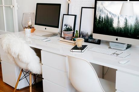 Aménager son bureau