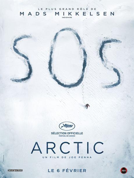 [AVIS] Arctic, Mads VS Wild !