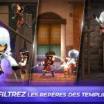 Assassin's Creed Rebellion disponible Android