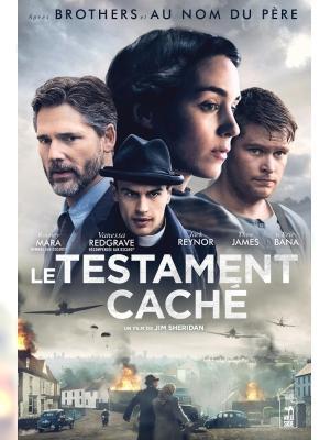 Le Testament Caché (2016) de Jim Sheridan