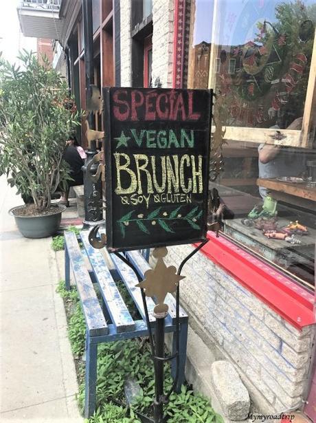 Mes bonnes adresses de restaurants à Montréal