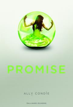 Promise – T1 d'Ally Condie