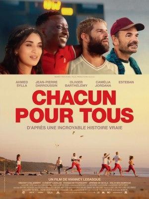 Chacun pour Tous (2018) de Vianney Lebasque