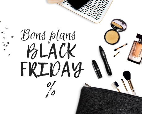 Black Friday : Ma sélection de bons plans