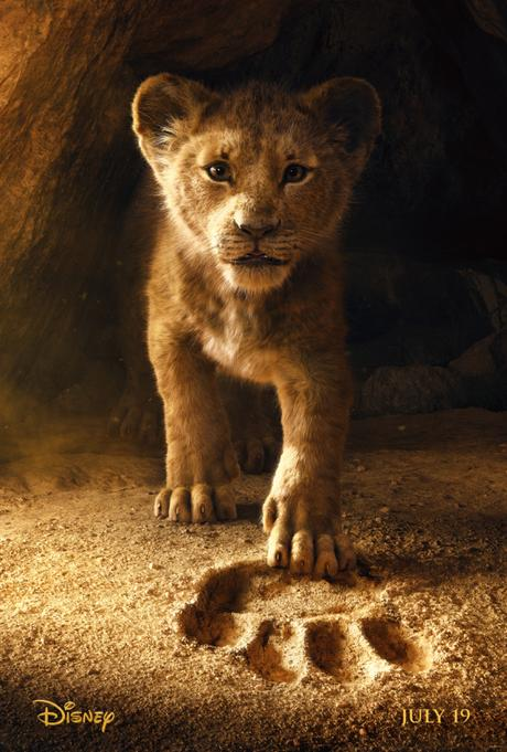 Le Roi Lion: la bande annonce!