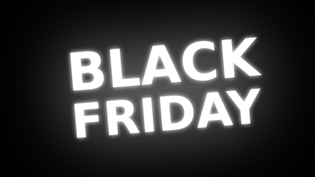Black Friday 2018 - Mes bons plans !