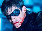 critiques Titans Saison Episode Asylum.