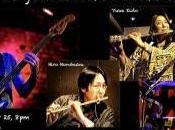 Arthur Sadowsky Troubadours, tournée canadienne