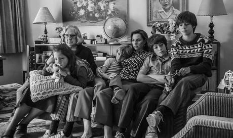 Roma, Alfonso Cuaron offre du prestige à Netflix