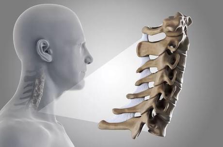 Douleurs au cou ou cervicalgie – Origines et traitements - Paperblog