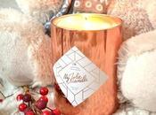 Jolie Candle, cadeau tout trouvé pour fêtes