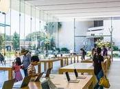 Dernier jour pour l'événement shopping Apple