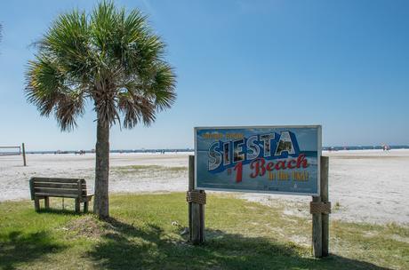 Sarasota, Floride