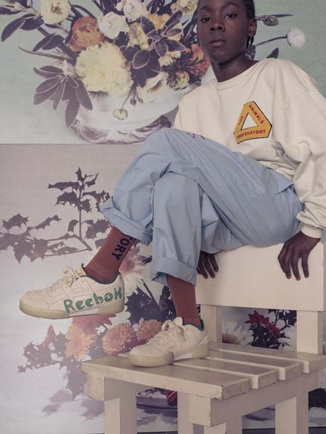 The Animals Observatory x Reebok