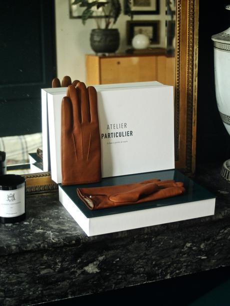 Des gants made in France pour l'hiver