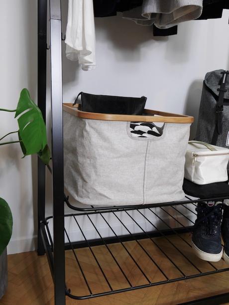 tancarville design collection brabantia maison linge - blog déco - clem around the corner
