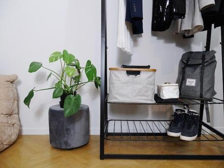 tancarville design portant scandinave - blog deco - clem around the corner