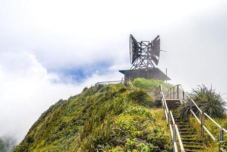 sommet haiku stairs