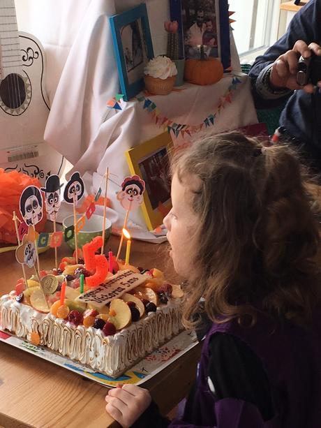 5 ans et un anniversaire Coco
