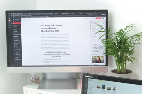 Comment je crée un article de A à Z : rédaction & photos