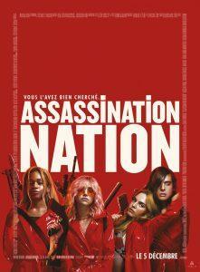 Jeu concours Assassination Nation