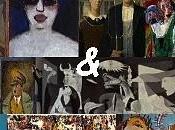 Préraphaélisme Pre-Raphaelite Movement Billet