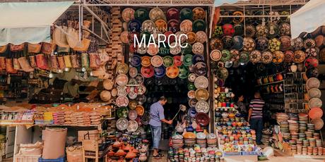 MAROC | Découvrir la médina de Fès