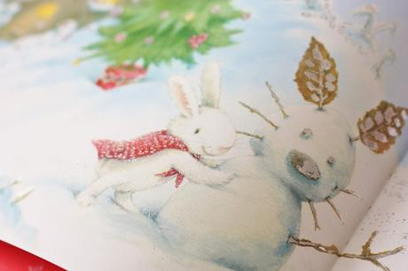 Les petites lectures bienveillantes: Plume & les cadeaux de Noël