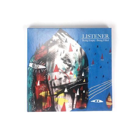 Listener à L'Atelier 210, Etterbeek, le 28 novembre 2018