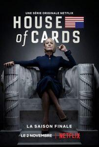 Y'avait quoi sur Netflix en novembre ?