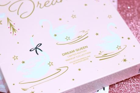 Le coffret « Dream Queen » de Too Faced !
