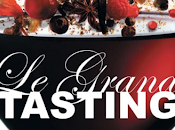 vision Grand Tasting 2018