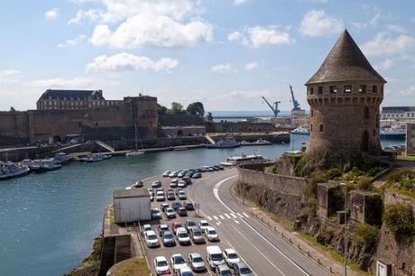Brest: La troisième ville de France où il fait bon vivre !