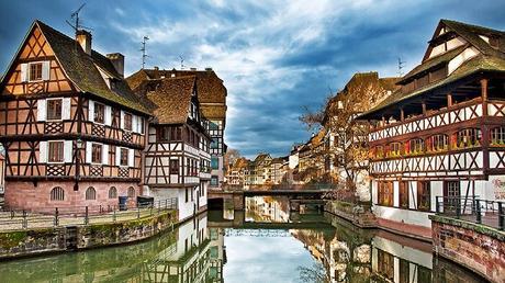 Strasbourg: La dixième ville de France où il fait bon vivre !