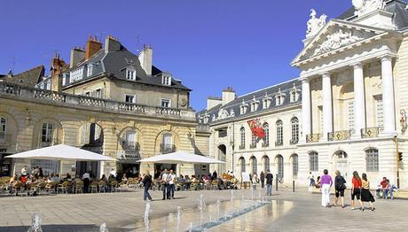 Dijon: La septième ville de France où il fait bon vivre !