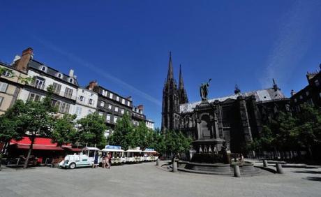 Clermont-Ferrand: La sixième ville de France où il fait bon vivre !
