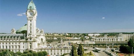 Limoges: La quatrième ville de France où il fait bon vivre !