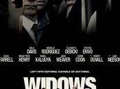 Widows (2018) ★★★★☆