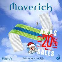 Opération Noël, décembre 2018 - Slack.fr