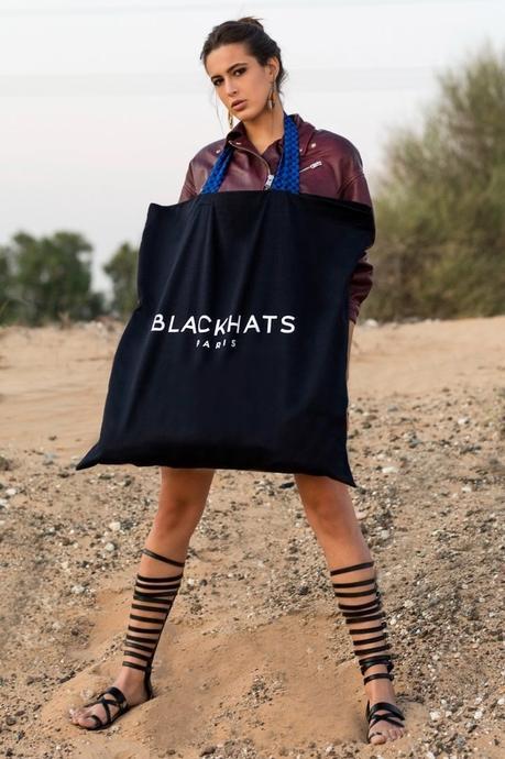BlackHats Paris, une marque engagée #DécembreSolidaireTLM