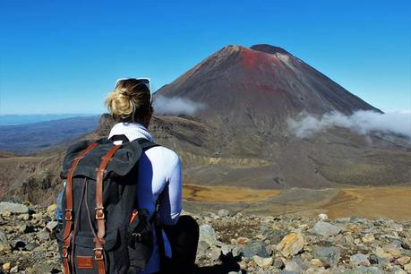Tatouage de voyage #19 : Le Maori d'Océane