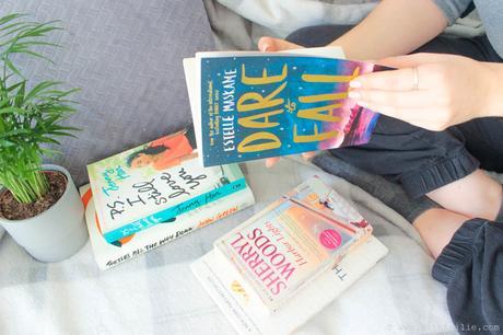 J'ai décidé de lire 30 minutes tous les jours : objectifs et ressenti